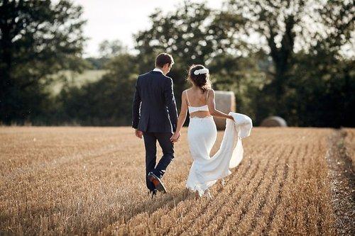 Photographe mariage - LEA RENER - photo 10