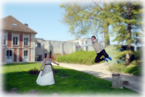 Photographe mariage - STUDIO BICKYPHOTOGRAPHY - photo 11
