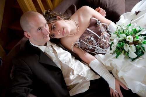 Photographe mariage - Natmedia - Nathalie Coevoet - photo 30