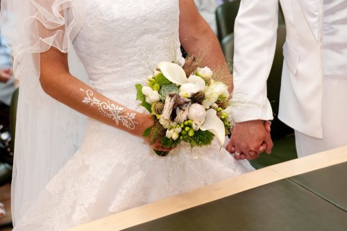 Photographe mariage - Natmedia - Nathalie Coevoet - photo 43
