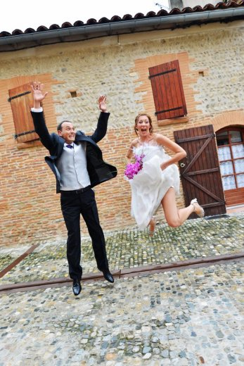 Photographe mariage - Valérie Quéméner - photo 34