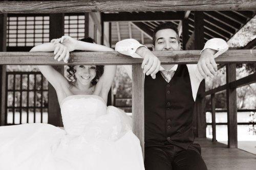 Photographe mariage - Valérie Quéméner - photo 38