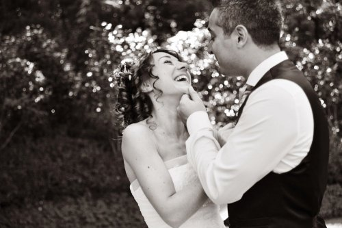Photographe mariage - Valérie Quéméner - photo 25
