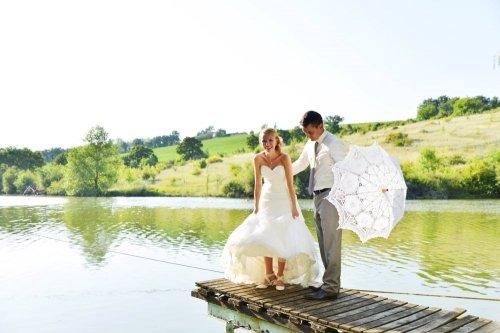 Photographe mariage - Valérie Quéméner - photo 39