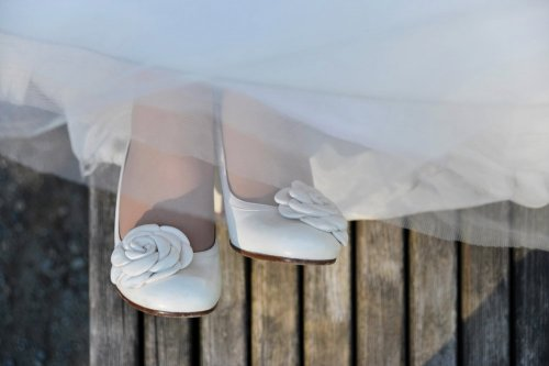 Photographe mariage - Valérie Quéméner - photo 24