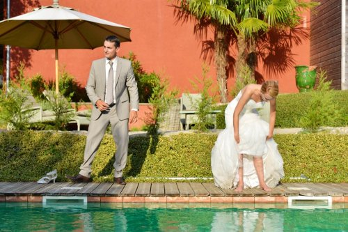 Photographe mariage - Valérie Quéméner - photo 30