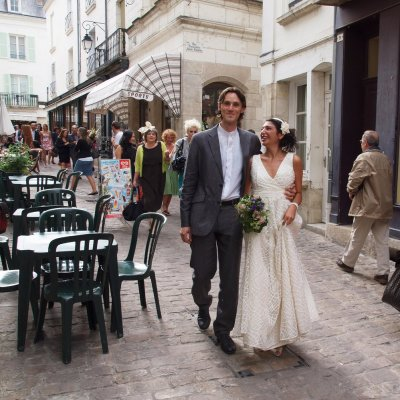 Photographe mariage - Ronald Charbaut Photographe - photo 31