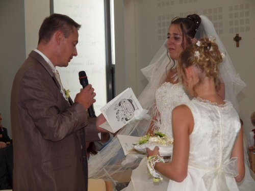 Photographe mariage - Ronald Charbaut Photographe - photo 45