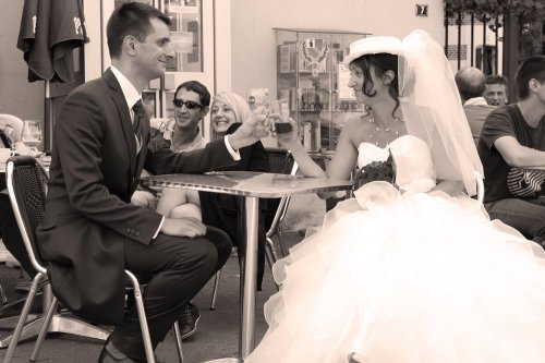 Photographe mariage - ALAIN COLLET PHOTOGRAPHE - photo 16