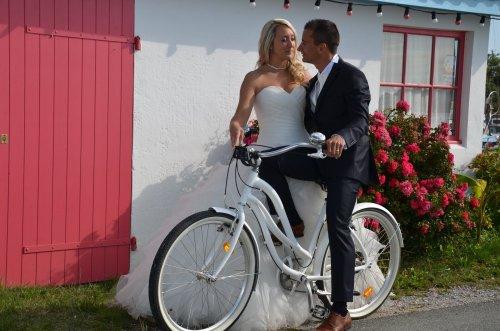 Photographe mariage - Christine Saurin - photo 49
