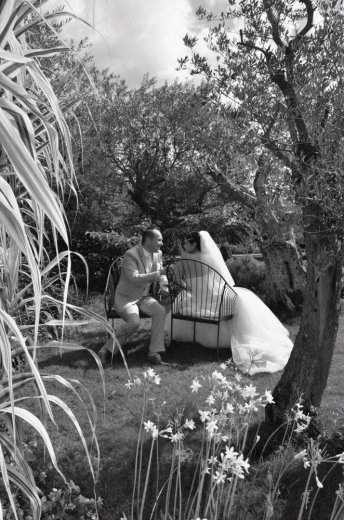Photographe mariage - Christine Saurin - photo 52