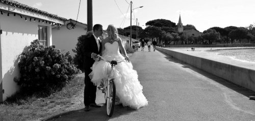 Photographe mariage - Christine Saurin - photo 45