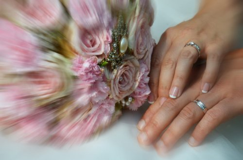 Photographe mariage - Christine Saurin - photo 51