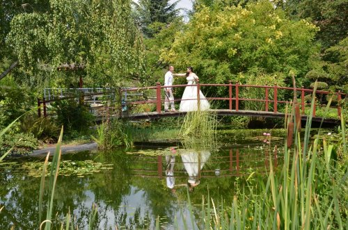 Photographe mariage - Christine Saurin - photo 50
