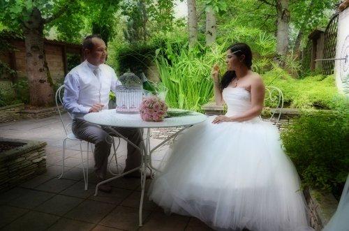 Photographe mariage - Christine Saurin - photo 53