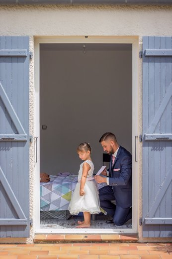 Photographe mariage - Charlotte PHOTOS - photo 15