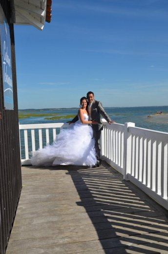 Photographe mariage - Christine Saurin - photo 44