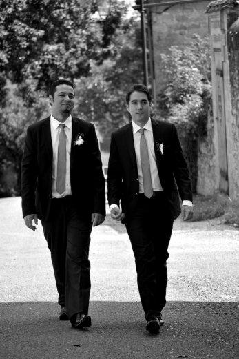 Photographe mariage - Christine Saurin - photo 40