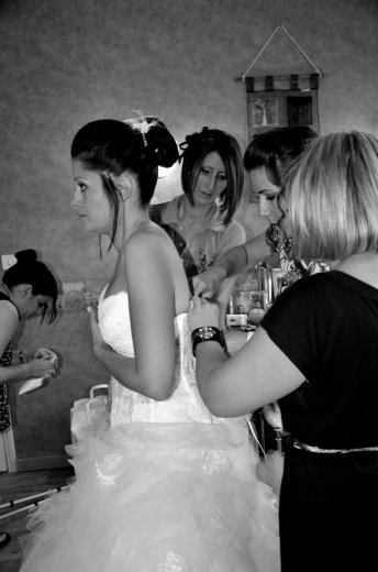 Photographe mariage - Christine Saurin - photo 36
