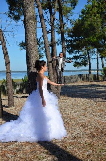 Photographe mariage - Christine Saurin - photo 48