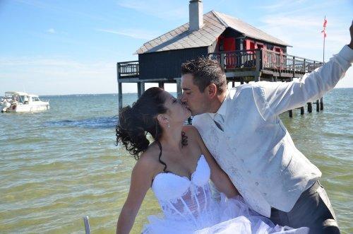 Photographe mariage - Christine Saurin - photo 43