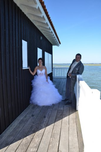 Photographe mariage - Christine Saurin - photo 45
