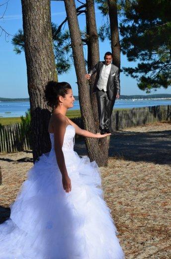 Photographe mariage - Christine Saurin - photo 47