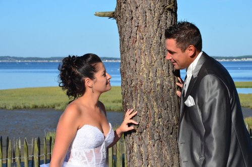 Photographe mariage - Christine Saurin - photo 41