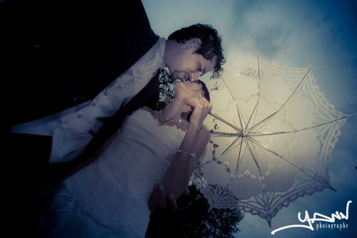 Photographe mariage - Yann FLORENTIN   - photo 1