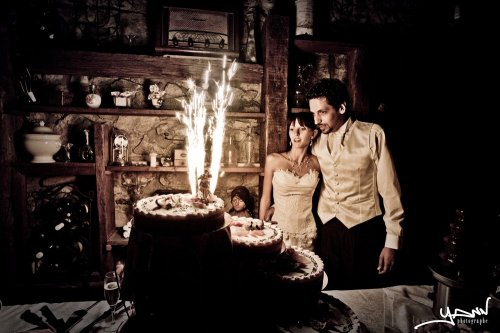 Photographe mariage - Yann FLORENTIN   - photo 4