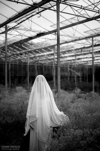 Photographe mariage - Yoann Vergos - Photographe  - photo 12