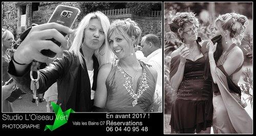 Photographe mariage - Studio L' Oiseau Vert - photo 64