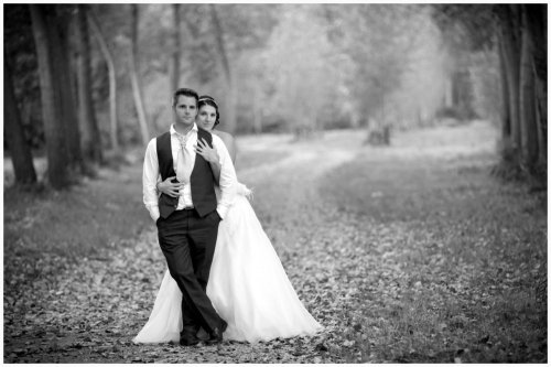 Photographe mariage - PHOTO PASSION - photo 16