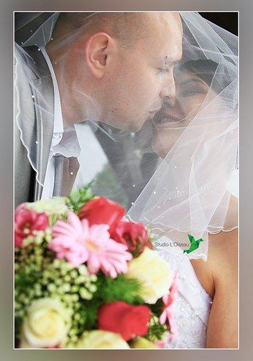 Photographe mariage - Studio L' Oiseau Vert - photo 79