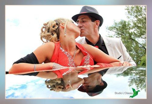 Photographe mariage - Studio L' Oiseau Vert - photo 84