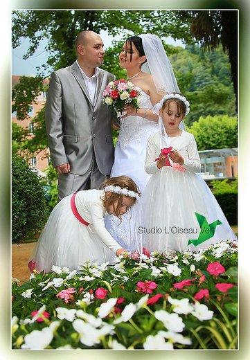 Photographe mariage - Studio L' Oiseau Vert - photo 82