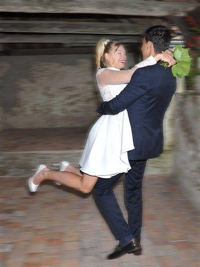 Photographe mariage - Merci pour votre confiance !  - photo 171
