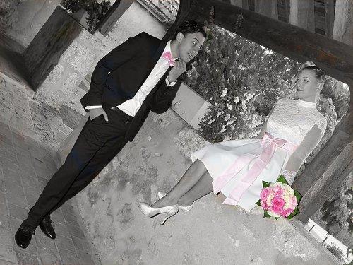 Photographe mariage - Merci pour votre confiance !  - photo 170