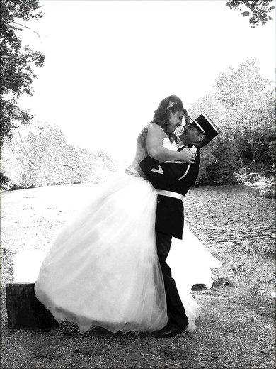 Photographe mariage - Merci pour votre confiance !  - photo 177