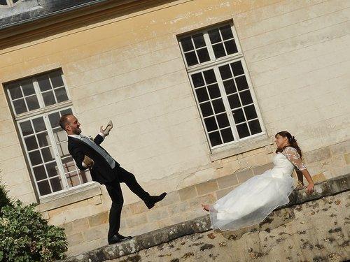 Photographe mariage - Merci pour votre confiance !  - photo 163