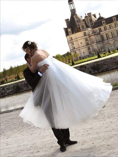 Photographe mariage - Merci pour votre confiance !  - photo 179