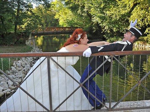 Photographe mariage - Merci pour votre confiance !  - photo 189