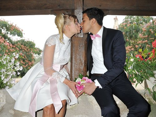 Photographe mariage - Merci pour votre confiance !  - photo 185