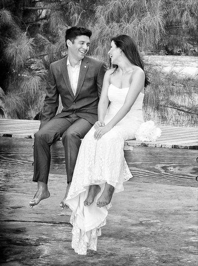 Photographe mariage - Merci pour votre confiance !  - photo 161