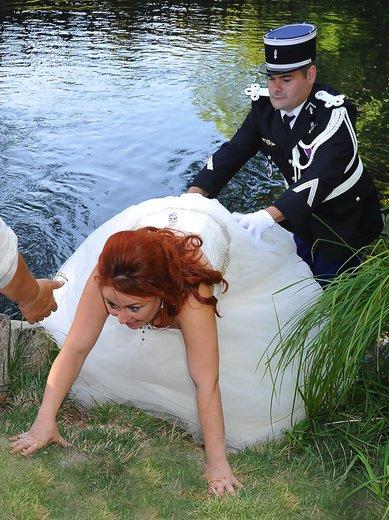 Photographe mariage - Merci pour votre confiance !  - photo 176