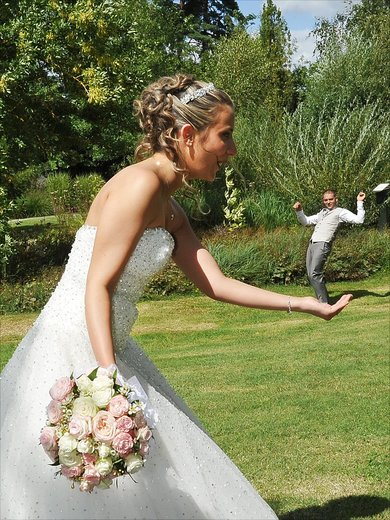 Photographe mariage - Merci pour votre confiance !  - photo 178