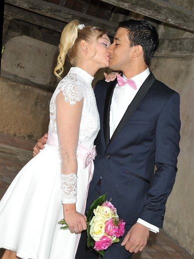 Photographe mariage - Merci pour votre confiance !  - photo 166