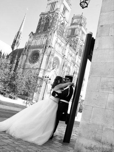 Photographe mariage - Merci pour votre confiance !  - photo 174