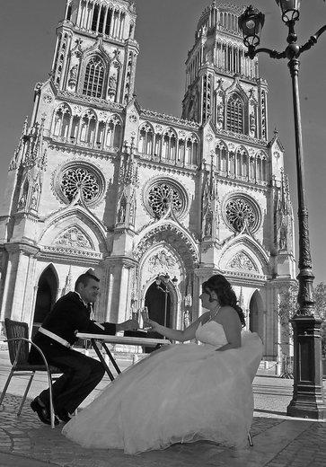 Photographe mariage - Merci pour votre confiance !  - photo 175
