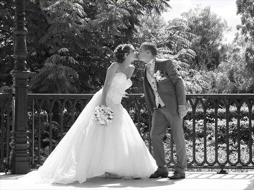 Photographe mariage - Merci pour votre confiance !  - photo 191